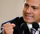 Peña Nieto condena violencia en Guerrero... la de las protestas