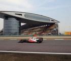El Gran Premio de China es el preludio de lo que pasará en la temporada