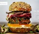 Y con ustedes... la hamburguesa Kaleesi