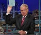 David Letterman anunció su retiro para el 2015