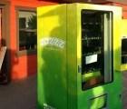 En Colorado ya tienen las primeras máquinas expendedoras de marihuana