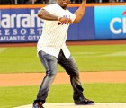 Mejor que cante: 50 Cent y el peor pitcheo en la historia del baseball