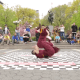 Video: monjes budistas bailan breakdance en honor a los Beastie Boys