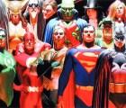 Confirman estrenos de películas de Justice League, Flash, Aquaman y otros personajes de Dc Comics