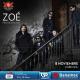 Zoé anuncia concierto en el Foro Sol
