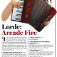 Las 10 mejores canciones de Arcade Fire, según Lorde