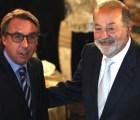 Al final ¿son preponderantes las empresas de Azcárraga y Slim?