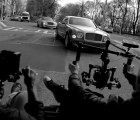 El comercial de Bentley filmado con un iPhone 5S y editado con un iPad Air