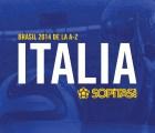 Brasil 2014 de la A a la Z: Italia