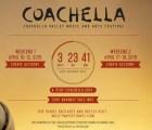 Coachella anuncia fechas para su edición de 2015