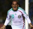Oficial: llegó Cuauhtémoc a Puebla (+homenaje), Vela no jugaría más en la Real Sociedad y más...