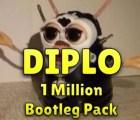 Diplo regala 9 canciones para celebrar su primer millón en Facebook
