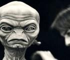 Para arruinar infancias… así era E.T. originalmente