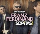 Franz Ferdinand: qué serie están viendo, su videojuego favorito (parte 2)