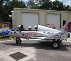 ¿Es una moto? ¿Es un avión? ¡No, es el Jet Cycle!