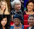 Top 10 mujeres más poderosas: Ranking Forbes 2014