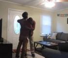 #EpicWin Gracias a una broma en YouTube, un vagabundo obtuvo una casa