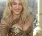 Encuentran culpable a Shakira por plagio