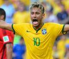 Video: Neymar ya también la hace de rapero