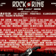 Revive los shows de KOL, Kasabian, Iron Maiden, QOTSA y más en Rock am Ring 2014