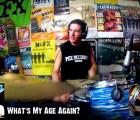 Video: La discografía de Blink-182 tocada en batería... en 5 minutos