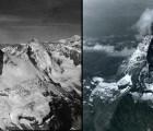 Galería: el cambio de la Tierra en los últimos años