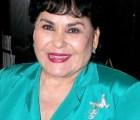 "Carmen Salinas: ""yo también tengo mi casa pintada de blanco"""