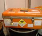 Tras robo de material radioactivo, se emite alerta para 11 estados