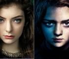 """Así sería el elenco de """"Game of Thrones"""" con Lorde, Jake Bugg y otros músicos"""