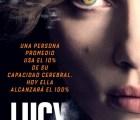 """Te invitamos a la premier de """"Lucy"""", la nueva película de Scarlett Johansson"""