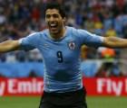 La disculpa de Luis Suárez, el nuevo patrocinador del Barcelona y más