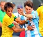 El once de la FIFA sin Messi y Neymar, Luke Shaw ya es del United y más...
