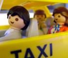 Las frases y comportamientos más comunes de los taxistas