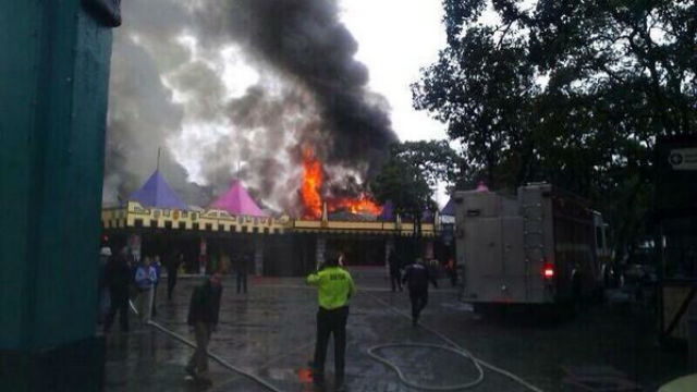 six flags incendio 3