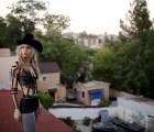 """Descarga gratis la nueva canción de Grimes: """"Go"""""""