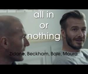 zidane beckham adidas1