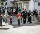 Indignación internacional por ataque de Israel a primaria en Gaza