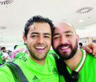Panista detenido en Brasil será candidato a diputado