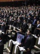 En menos de una semana diputados podrían aprobar leyes de reforma energética
