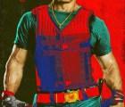 "Echale un ojo a los coloridos posters de ""The Expendables 3"""