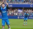 """Échale un vistazo a la """"inteligencia emocional"""" del nuevo FIFA 15"""
