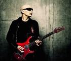 Joe Satriani en entrevista: México, su nuevo disco y 14 años de carrera