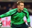 Manuel Neuer: El Balón de Oro, Cristiano y sus calzoncillos