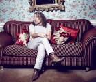 EXCLUSIVA: La inspiración detrás del nuevo disco de Robert Plant (video PARTE 2)