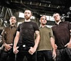 "Rise Against - ""I Don't Want to Be Here Anymore"""