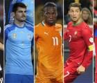 ¿Cómo han sido percibidas las selecciones de Brasil 2014?