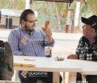 Niegan libertad bajo fianza a Rodrigo Vallejo porque se puede dar a la fuga