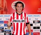 Es un hecho: Andrés Guardado es futbolista del PSV