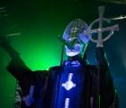 El día que la ciudad quedó satanizada: Ghost en México