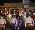 Estado de emergencia y toque de queda en Ferguson, EEUU tras manifestaciones por muerte de joven negro